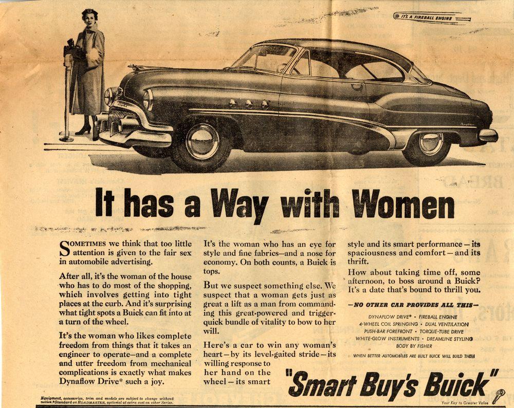 1951-Buick