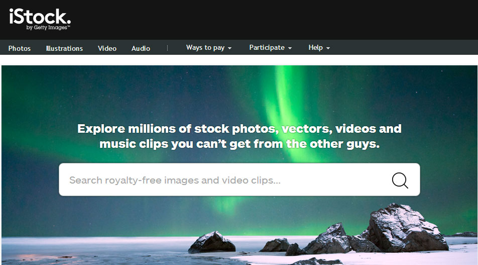 iStock Image