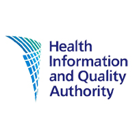 HIQA (Health Information and Quality Authority) client logo