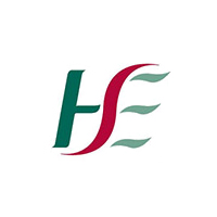 HSE (Health Service Executive) client logo