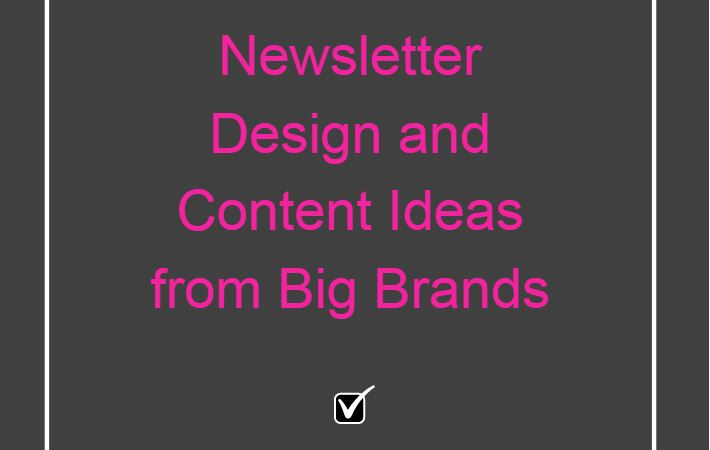 newsletter-design-content-ideas